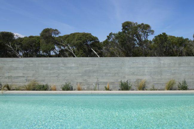 Blairgowrie Pool Building Mornington Peninsula