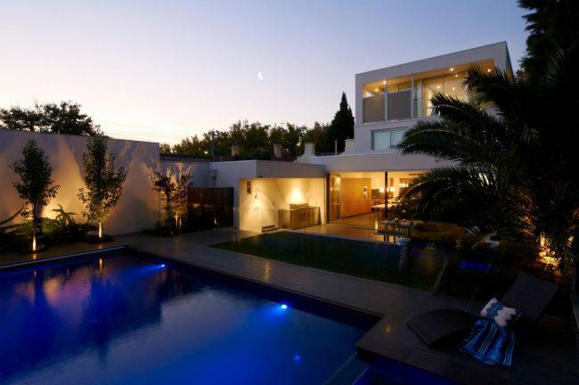 Amazing stunning pool